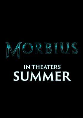 Morbius's Poster