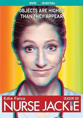 Nurse Jackie Season 6's Poster