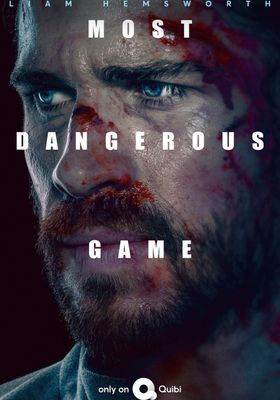 Most Dangerous Game 's Poster