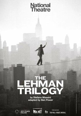 National Theatre Live: The Lehman Trilogy's Poster