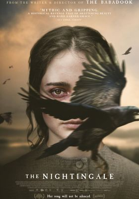 The Nightingale's Poster