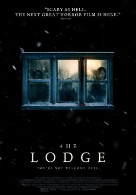 The Lodge's Poster