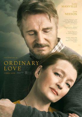 『Ordinary Love(英題)』のポスター