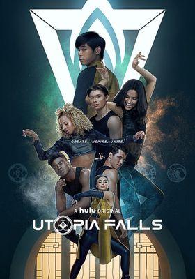 유토피아 폴스의 포스터