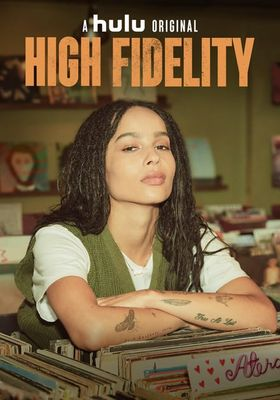 High Fidelity 's Poster