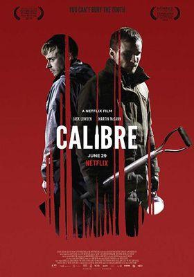 Calibre's Poster