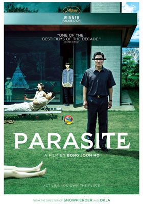 Parasite's Poster