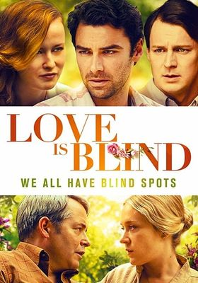 Love Is Blind's Poster