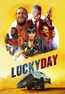 Lucky Day's Poster