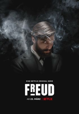 Freud's Poster