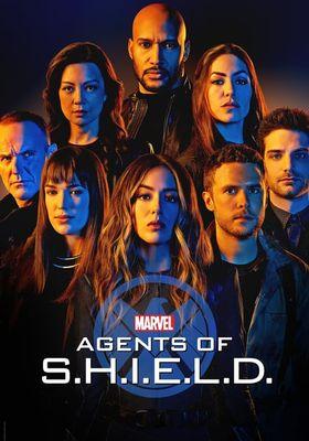 Marvel's Agents of S.H.I.E.L.D. Season 7's Poster