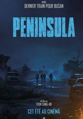 Peninsula's Poster