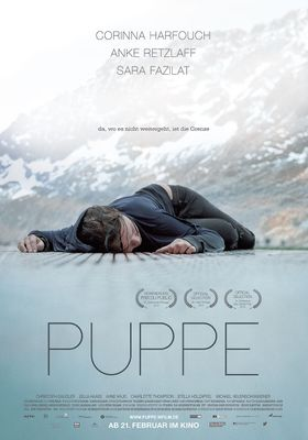 Puppe's Poster