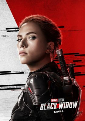 Black Widow's Poster