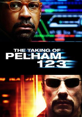 The Taking of Pelham 1 2 3's Poster