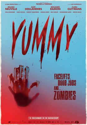 Yummy's Poster
