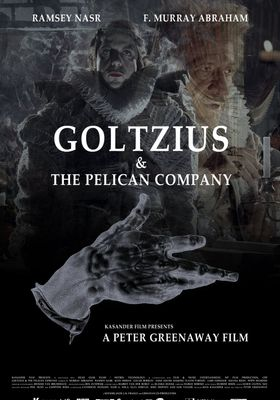 골트지우스 앤 더 팰리칸 컴퍼니의 포스터