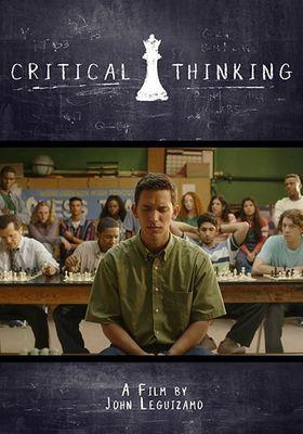 『Critical Thinking(原題)』のポスター