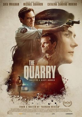 The Quarry's Poster