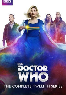 Doctor Who Season 12's Poster