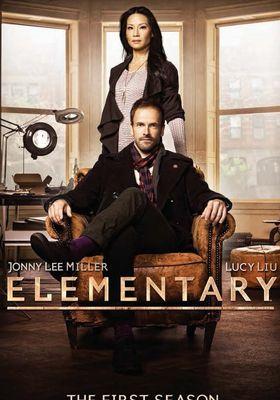 Elementary Season 1's Poster