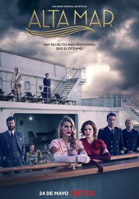 High Seas Season 1's Poster