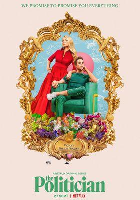 더 폴리티션 시즌 1의 포스터