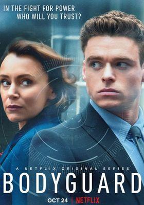 Bodyguard 's Poster