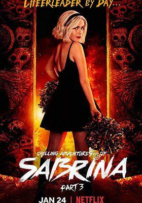 사브리나의 오싹한 모험 파트 3의 포스터