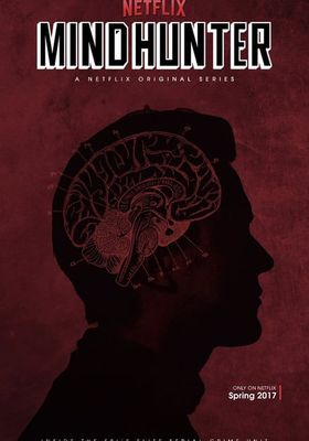 Mindhunter Season 1's Poster