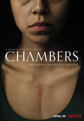 Chambers's Poster