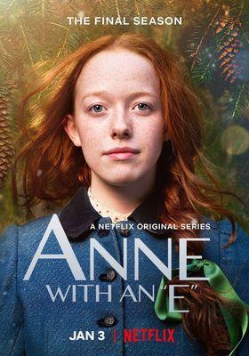 빨간 머리 앤 시즌 3의 포스터