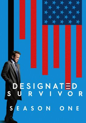 Designated Survivor Season 1's Poster
