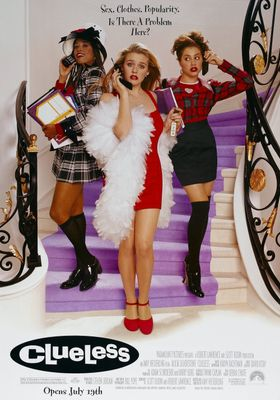 Clueless's Poster
