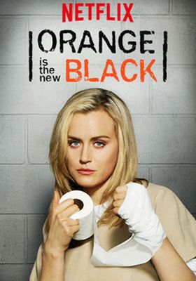Orange Is the New Black Season 1's Poster