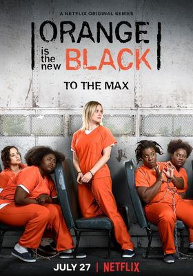 Orange Is the New Black Season 6's Poster