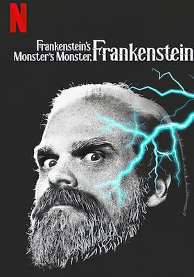 Frankenstein s Monster s Monster Frankenstein's Poster