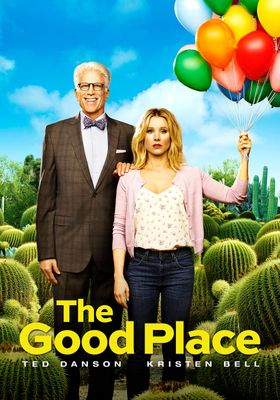 The Good Place Season 2's Poster