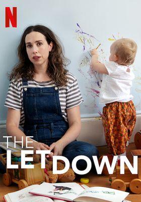 『レットダウン: ママはつらいよ シーズン1』のポスター