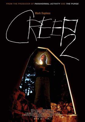 Creep 2's Poster