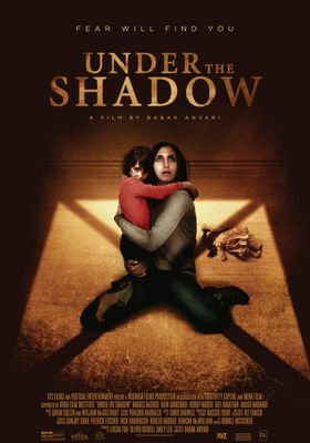 Under the Shadow's Poster
