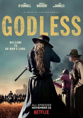 Godless 's Poster
