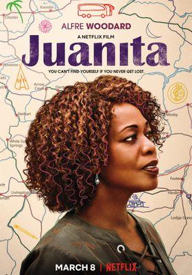 Juanita's Poster