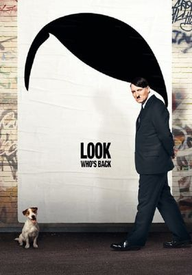 Look Who's Back's Poster