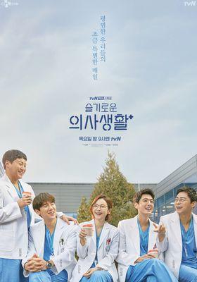 『賢い医者生活』のポスター