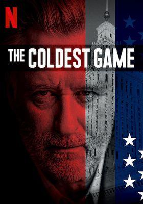 콜디스트 게임의 포스터