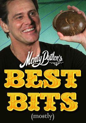 Monty Python Best Bits (mostly)'s Poster