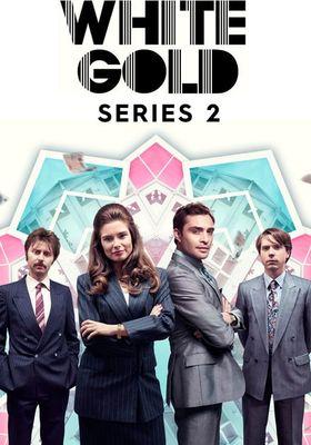 화이트 골드 시즌 2의 포스터