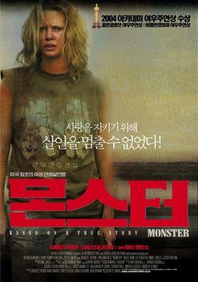 『モンスター』のポスター