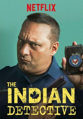 인디언 디텍티브의 포스터